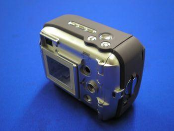 Vỏ nhựa máy ảnh kts